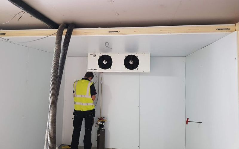 Cold Room Installation - How Much Does It Cost