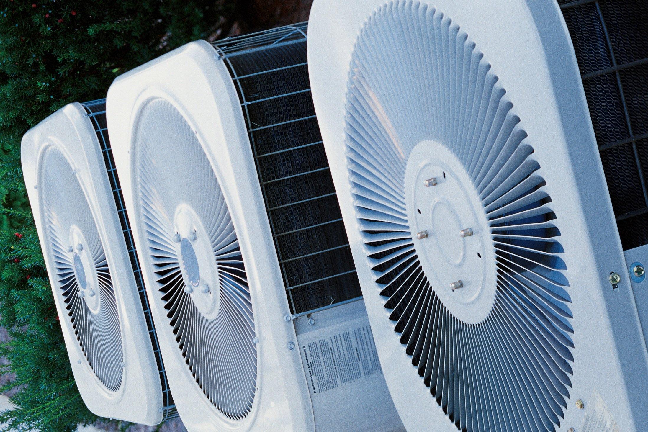 ERP heating regulations