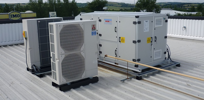 Why Package Units Require Specialist Maintenance & Servicing