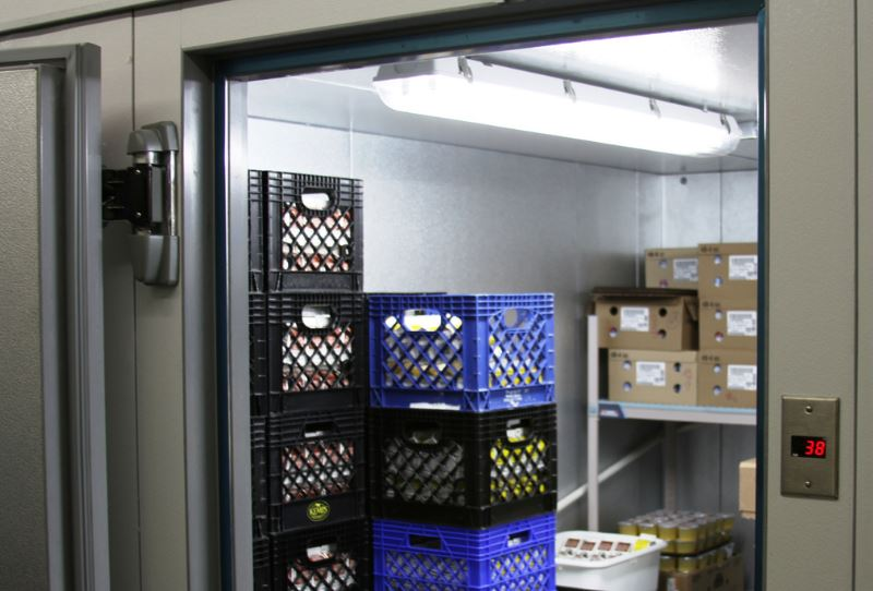 Don't Risk Wasted Produce By Allowing Your Walk In Freezer To Miss Out On Quick Repairs