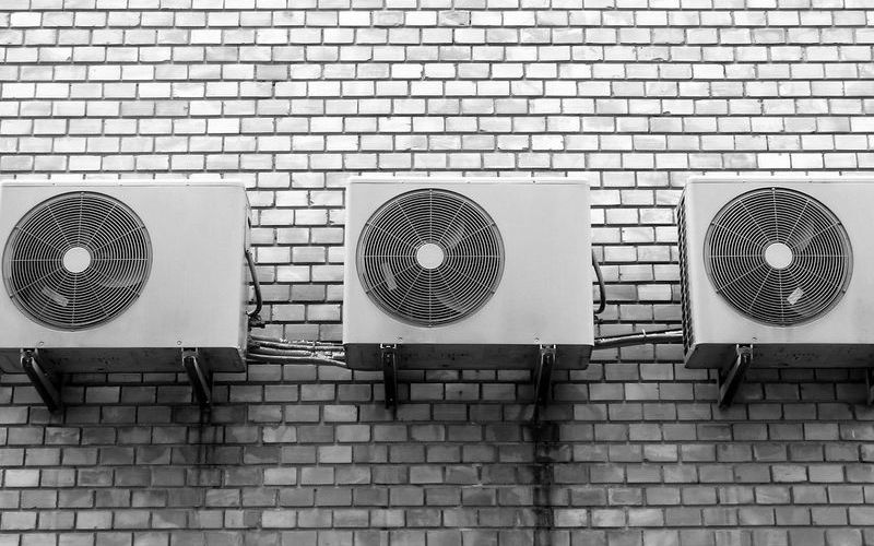 How A Commercial Air Conditioning System Works